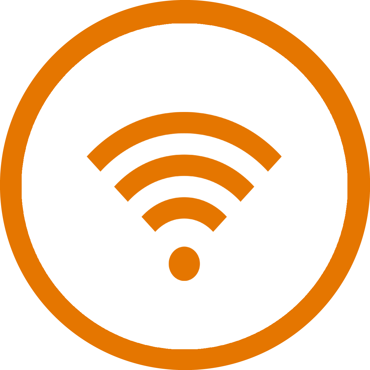 Free WiFi / Internet Facility available in season 4 Residences